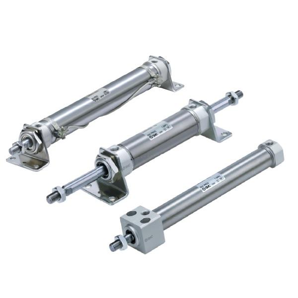 Air Cylinder CM2/CDM2