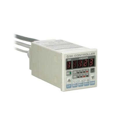 Controller for Electro-Pneumatic Regulator IC