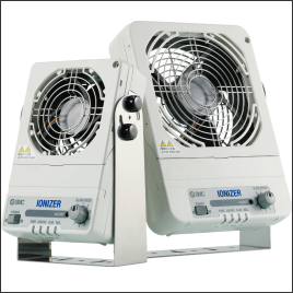 Fan Type Ionizer IZF