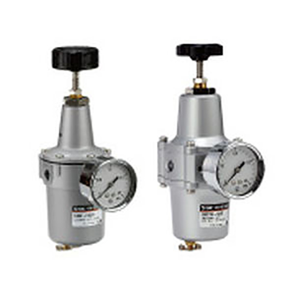 SMC Filter Regulator 1301 IW