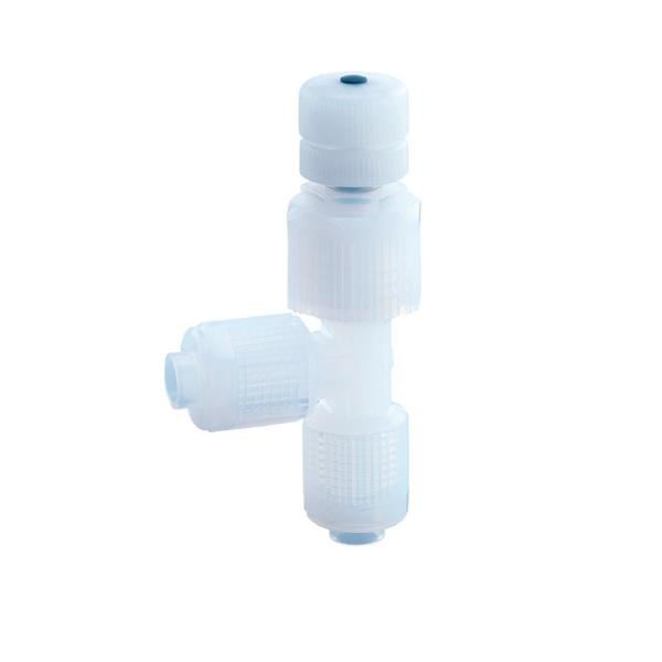 Fluoropolymer Needle Valve LVN