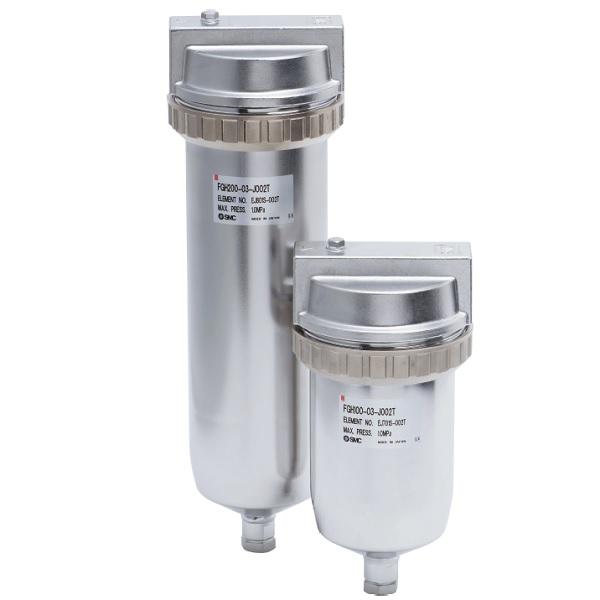 High Precision Filter for Liquids FGH