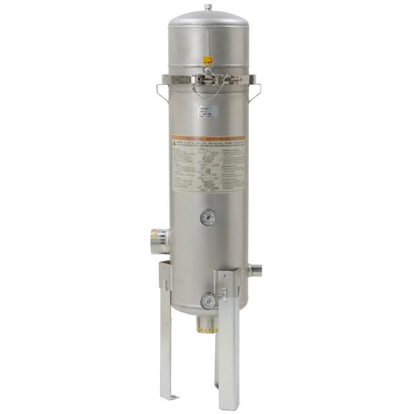 Industrial Filter/Vessel Series FGG