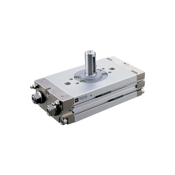 Low-Speed Rotary Actuator CRQ2XCDRQ2XMSQX