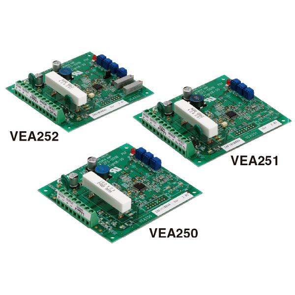 Power Amplifier for Electro-Pneumatic Proportional Valve VEA