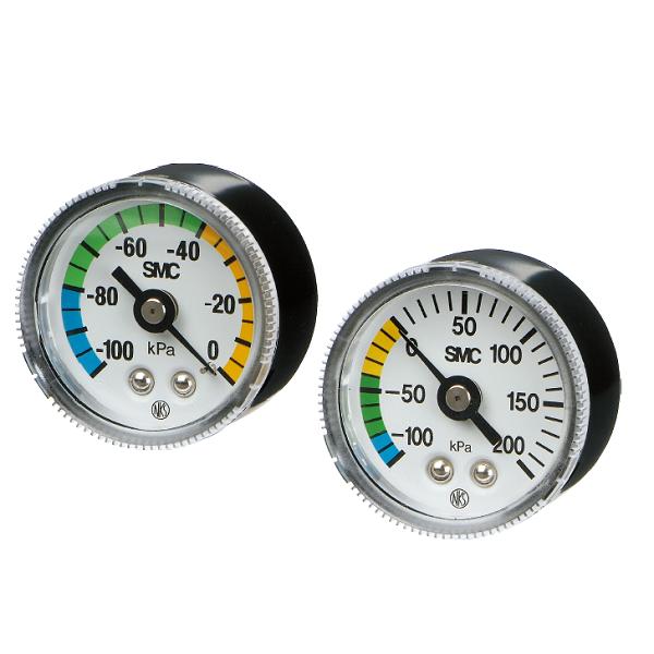Pressure Gauge for Vacuum GZ46