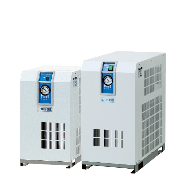 Refrigerated Air Dryer/ IDFB□E
