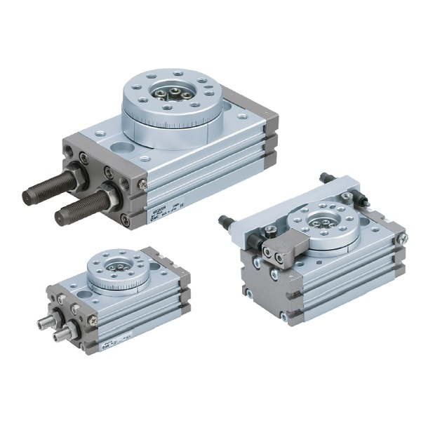 Rotary Table MSQ