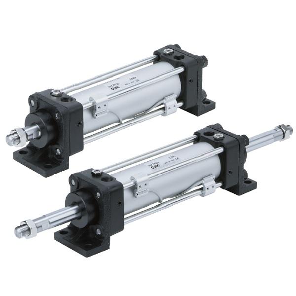 Tie-rod Type Hydraulic Cylinder CHA/CHDA