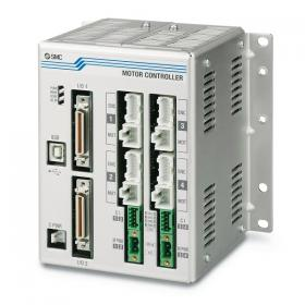 4 Axis Step Motor Controller (Parallel I/O) JXC73/83