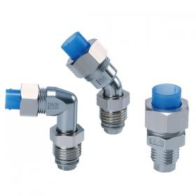 SUS316L Stainless Steel Fitting VCK