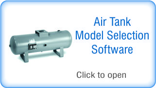 Air Tank Model Selection Software