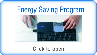 Energy Saving Program