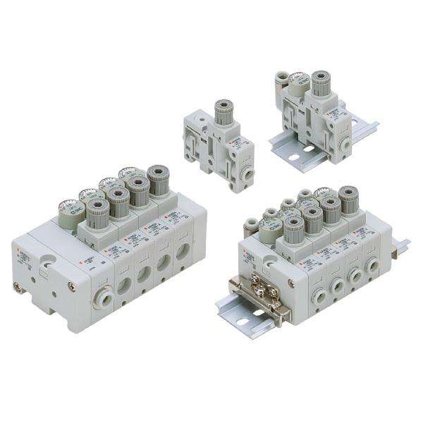 Compact Manifold Regulator ARM5