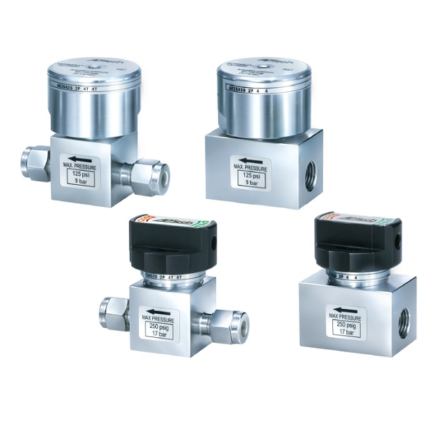 Diaphragm Valve for General Applications AK