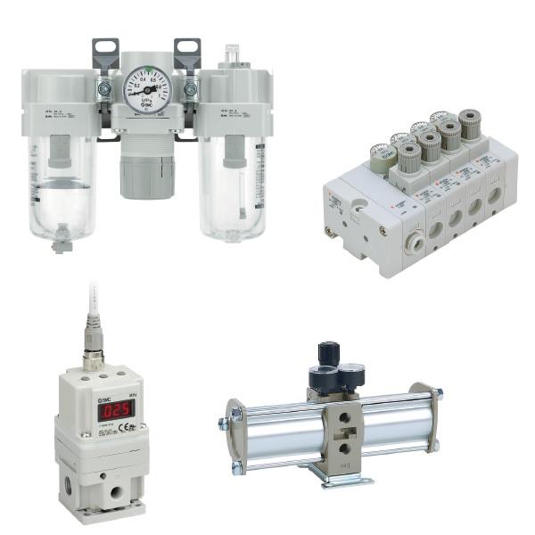 Image result for modular F.R.L/ pressure control equipment