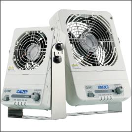 Fan Type Ionizer IZF