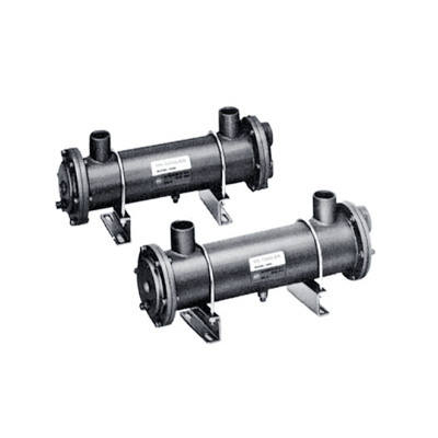 Fixed Pipe Type Oil Cooler: HOWF