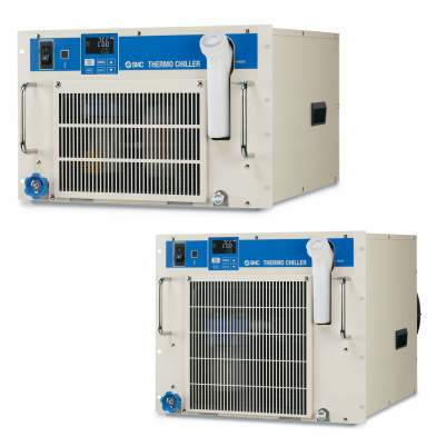 thermo chiller HRR Rack Mount Type