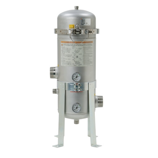 Industrial Filter/Vessel Series FGE