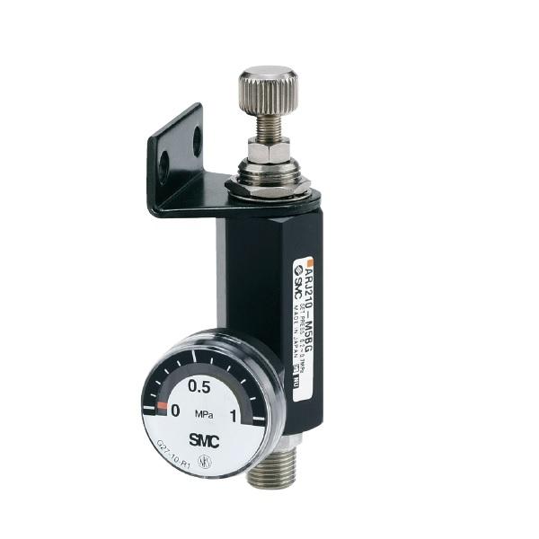 Miniature Regulator ARJ210