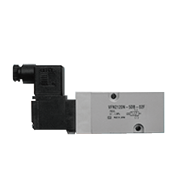 NAMUR Interface 5 Port Solenoid Valve VFN2000N