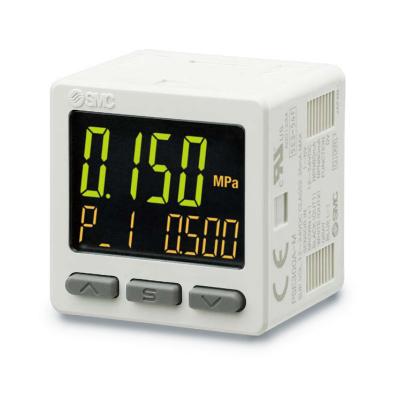 3-Screen Display Sensor Monitor PSE300A