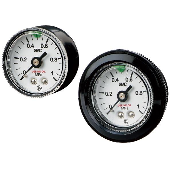 Pressure Gauge G46E