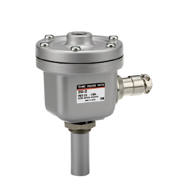 Pressure Switches IS