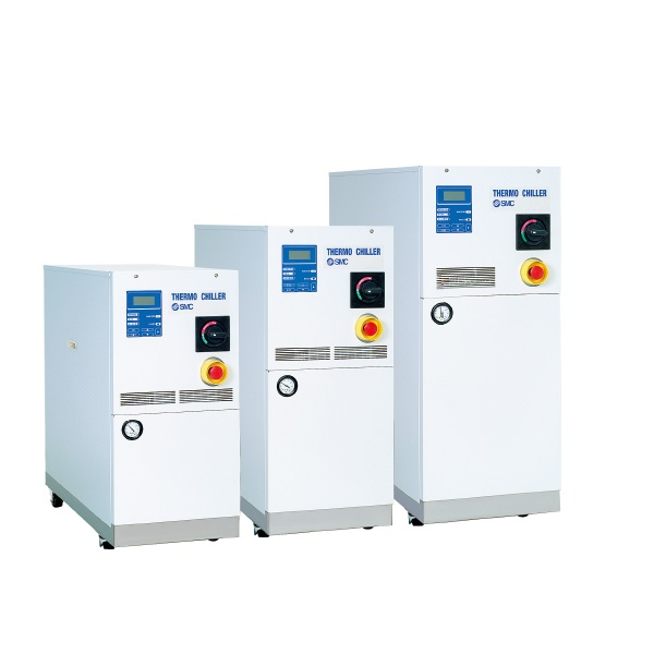 Refrigerated Thermo-chiller HRZ (High-performance Type)