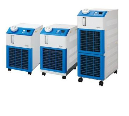 thermo chillers