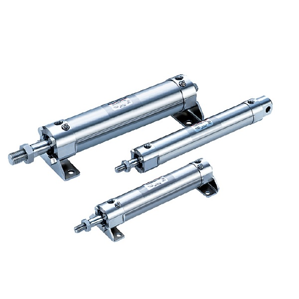 Stainless Steel Cylinder CJ5-S/ CG5-S