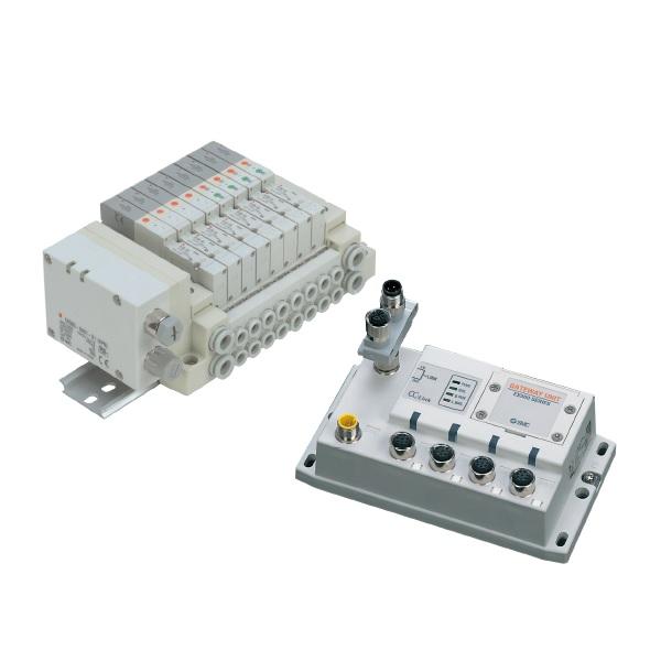 Serial Transmission System EX500