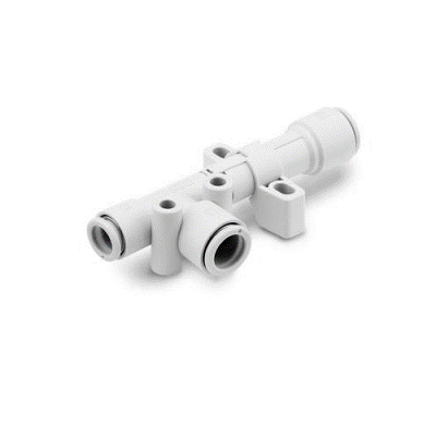 Vacuum Ejector - ZH Series