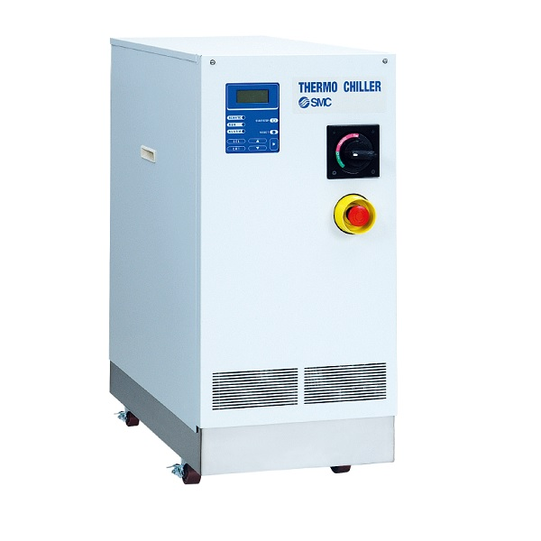 Water-cooled Thermo-chiller HRW