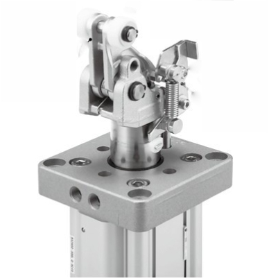 stopper cylinder