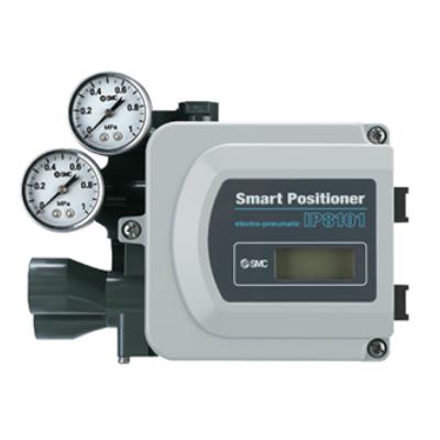 External Input Signal (Remote) Type Smart Positioner