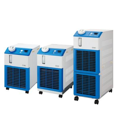 Refrigerated Thermo-chiller/Standard Type HRS