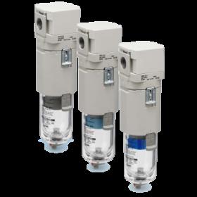 Compressed Air Preparation Filter